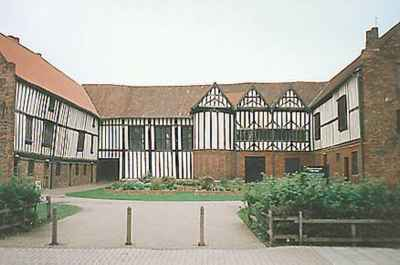 Gainsborough Hall